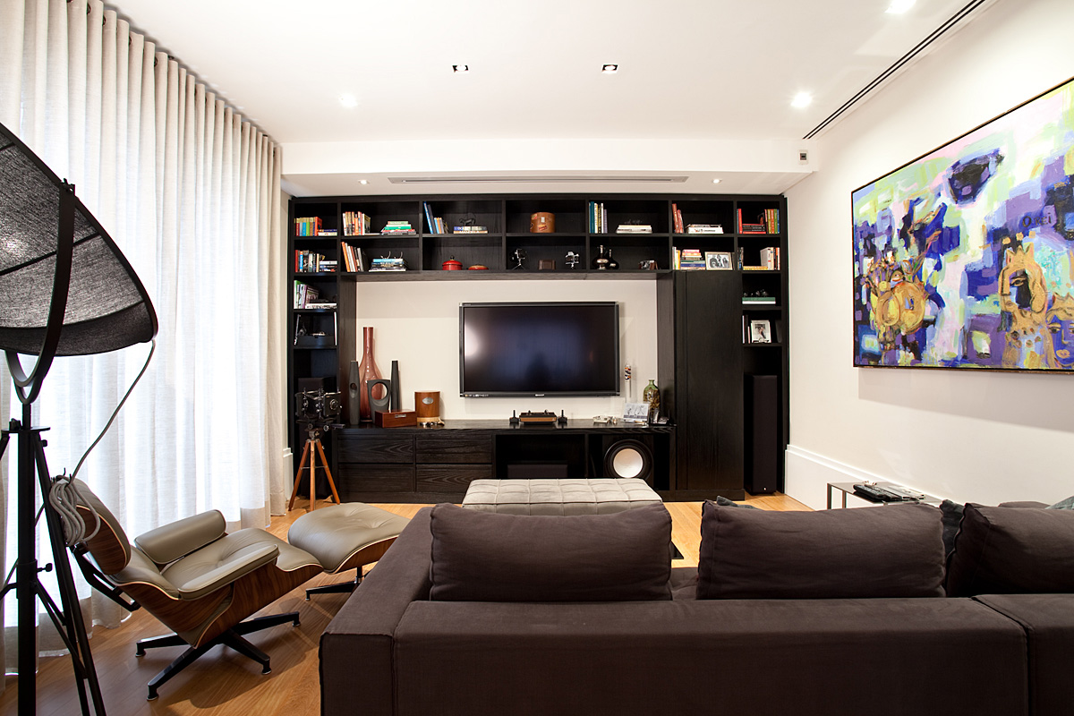 apartamento itaim s o paulo jussara justo. Black Bedroom Furniture Sets. Home Design Ideas